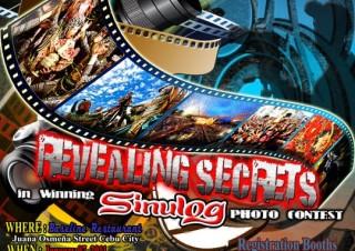 Workshop Poster for Sinulog