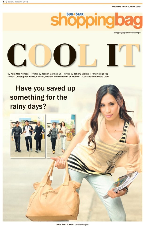 Local NewsPaper June 2012 p1