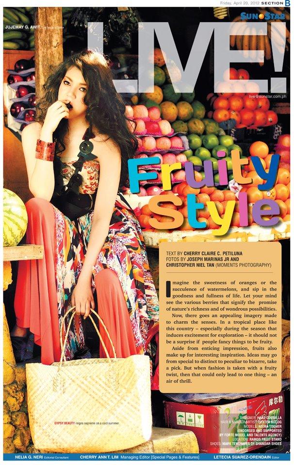 Local NewsPaper April 2012 p1