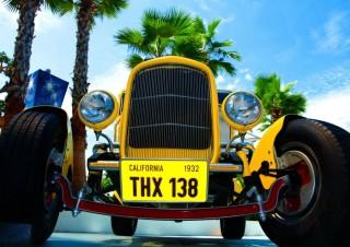 Cars Photocontest Exposure 1st Place