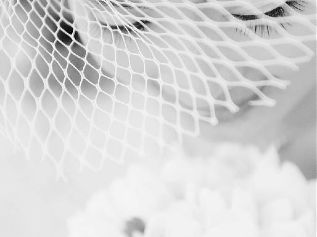 Grand Prize Black and White Wedding Photorush