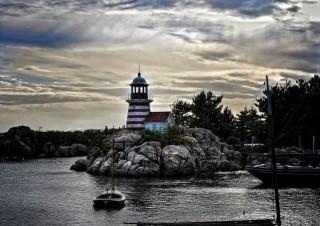 Landscape and Seascape Exposure Photocontest 1st Place