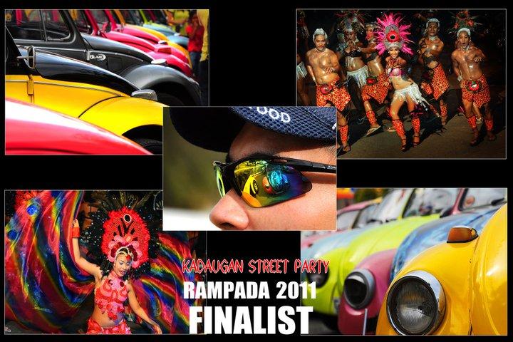 Rampada 2011 Finalists
