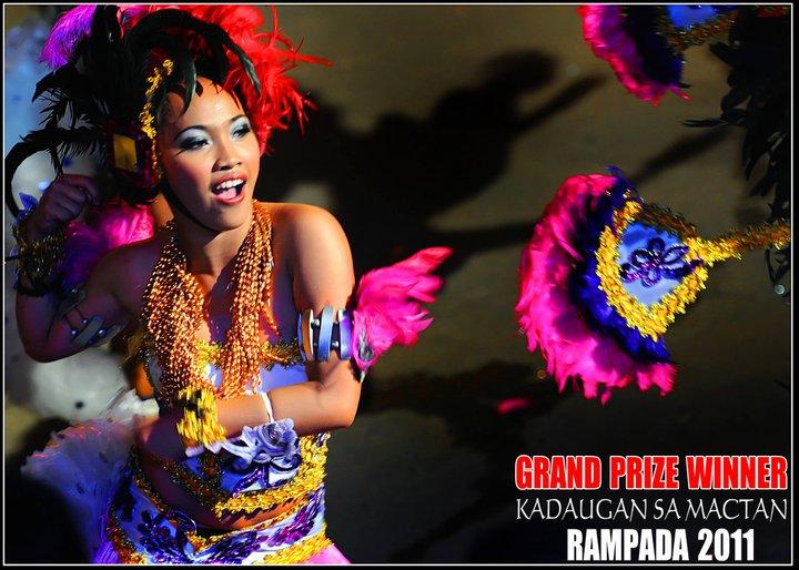 Rampada Grand Prize 2011