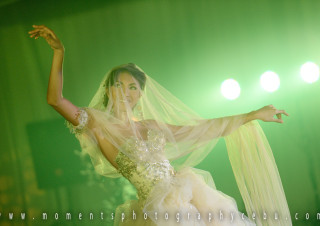 Parklane Bridal Fair