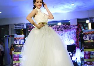 Parkmall Bridal Fair 2013