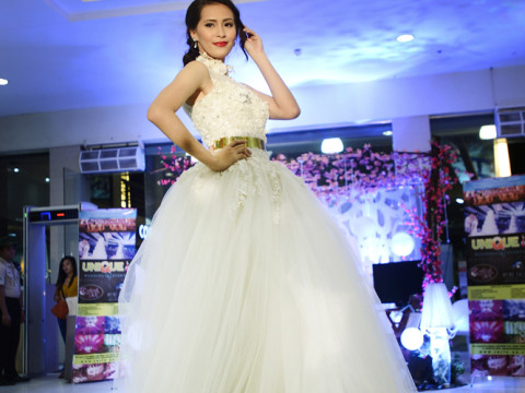 Parkmall Bridal Fair 2013