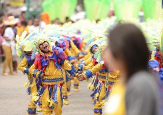 Karansa Festival Danao 2013