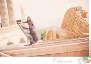 Charisse Pre-Debut AVP