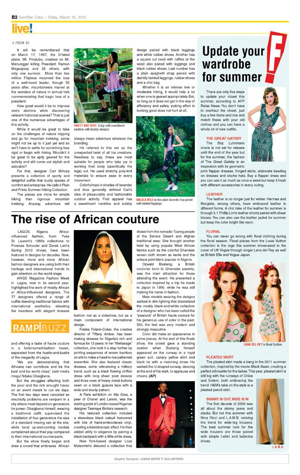 Local NewsPaper March 2012 p2